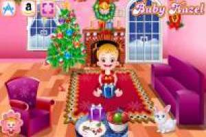 Baby Hazel: Enjoy Christmas