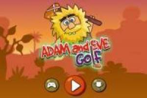 Adam y Eve Golf