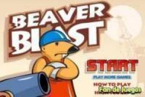 Free Beaver Canyon Game