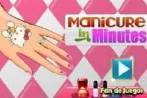 Free Manicras cartoons and tattoos Game