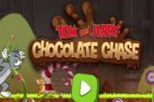 Tom e Jerry: Chasing Chocolate
