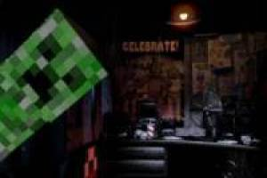 Бесплатно Five Nights at the HQ 2 Играть