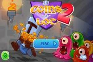 Sir Coins a Lot 2
