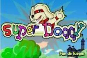 À Super doggy