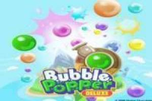 Bubble Popper Делюкс