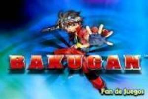 Cartes Bakugan