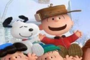 Snoopy and Charlie Brown: Peanuts