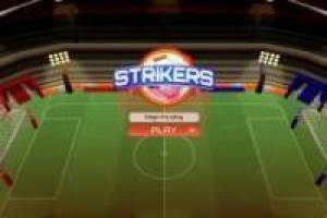 Strikers IO