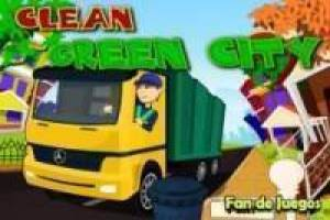 Free Clean area Game