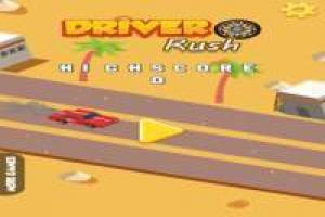 Driver Rush Online