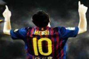 Epic Football Barcelone