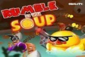 Free Rumble in the soup Game