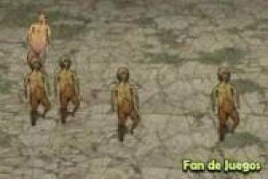 Defensa de titanes: Attack on Titan