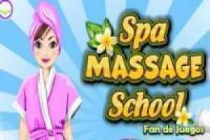 Massageschool