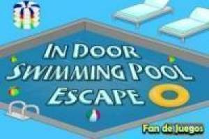 Escape from the pool