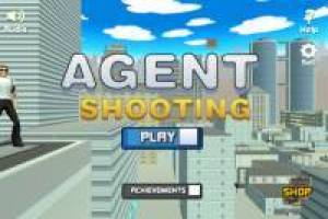 Shooting agent