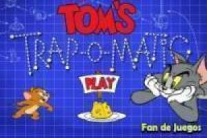 Tom y Jerry la trampa