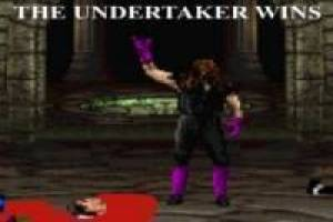 Mortal kombat fatalities de undertaker