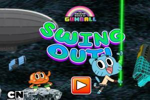Gumball: Swing Out