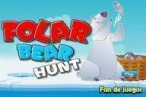 Hunt polar bear