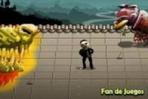 Estilo Gangnam: Escape the Dragon