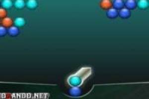 Bubble Shooter: GioKando Ball Fight
