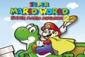 Super Mario World Advance 2