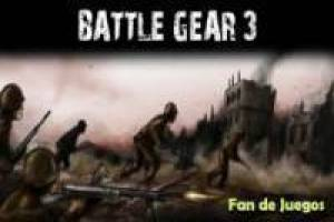 Free Battle gear 3 Game