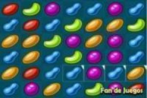 Juego Pop the candies Gratis