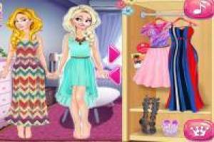 Principesse: Summer Party