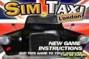 Free Sim Taxi london Game