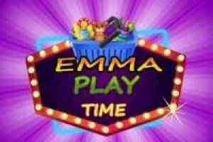Enjoy Emma Play Time