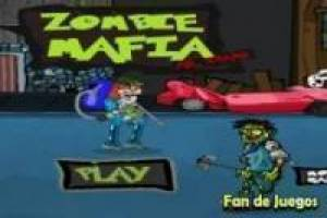 Free Zombies mafia Game