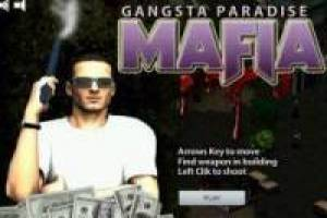 Gta grand theft auto: La mafia