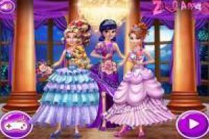 Ladybug and her friends: Fashion of Royalty