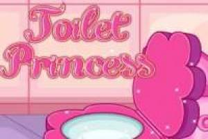 Princess Toilet
