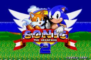 Sonic: The Hedgehog 2 (Simon Wai Prototype)