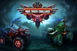 Monster Truck: Mad Challenge