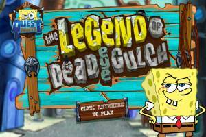 The Legend of Dead Eye Gulch