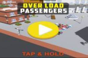Over Load Passengers