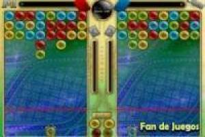 Bubble Shooter 2 spelers