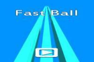 Funny fast ball