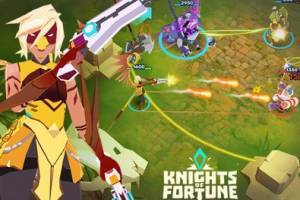 Knights of Fortune OnLine