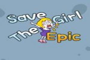 Save the Girl Epic Game