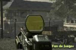 Call of Duty Asyl