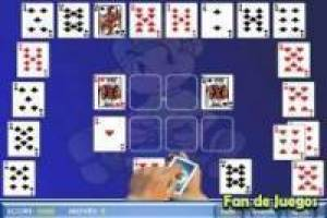 The classic solitaire