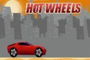 Hot Wheels: Adelantamientos