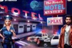 The mystery of Roach Motel