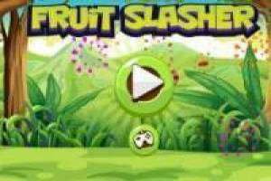 Fruits slasher