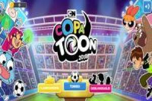 2018 Toon Cup
